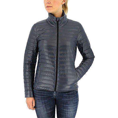 adidas Outdoor Womens Superlight Down Jacket Utility Blue Small ** Want to know more, click on the image.