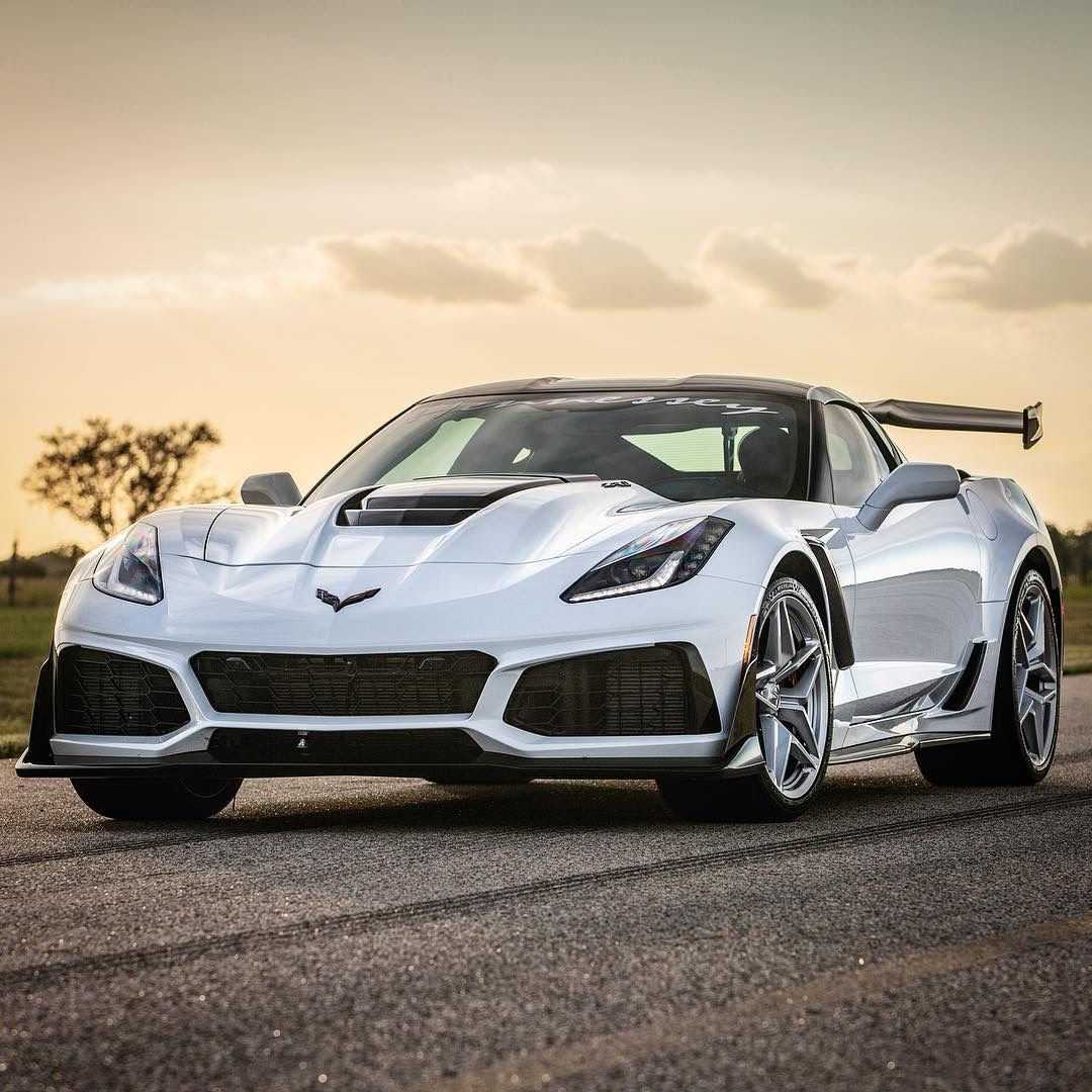 2019 ZR1 King of the Hill Cars, Cool sports cars, Super cars