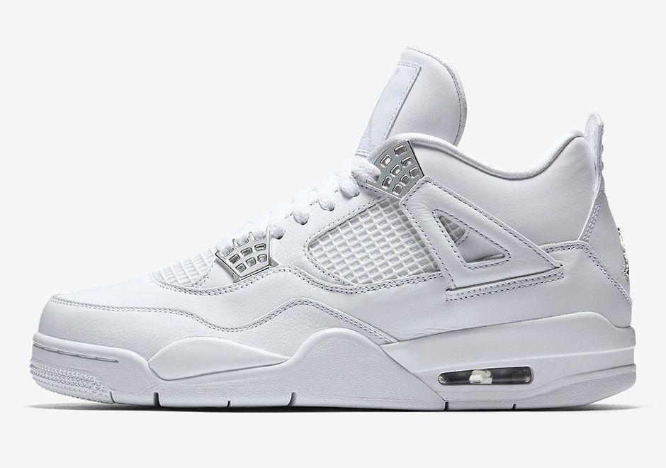 vendite speciali vendita scontata piuttosto bella Jordan 4 Pure Money Nike.com Early Access | Air jordans ...