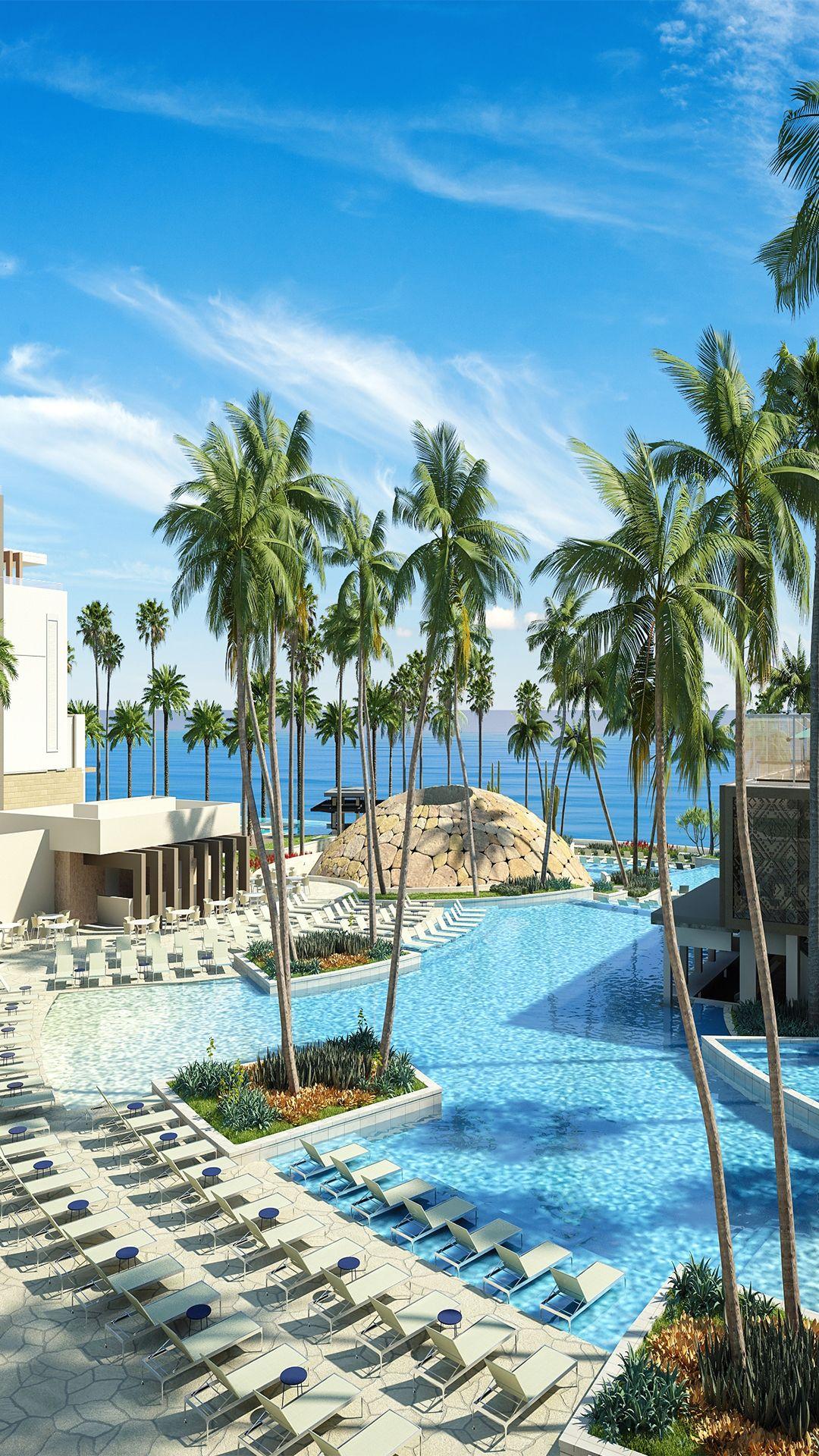 Los Cabos Vacations Hard Rock Hotel Los Cabos All