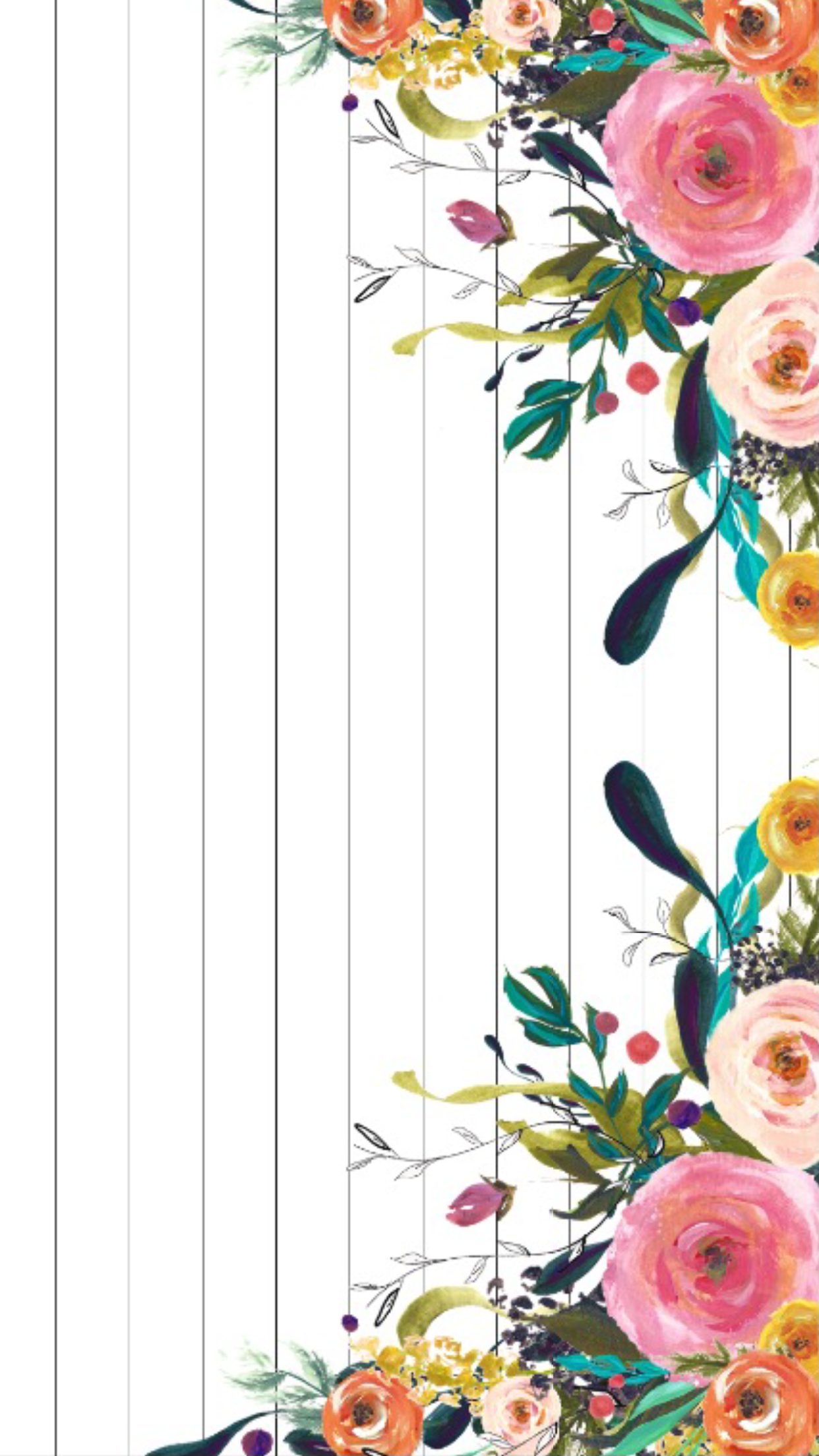 Flores casamiento pinterest walls wallpaper and phone