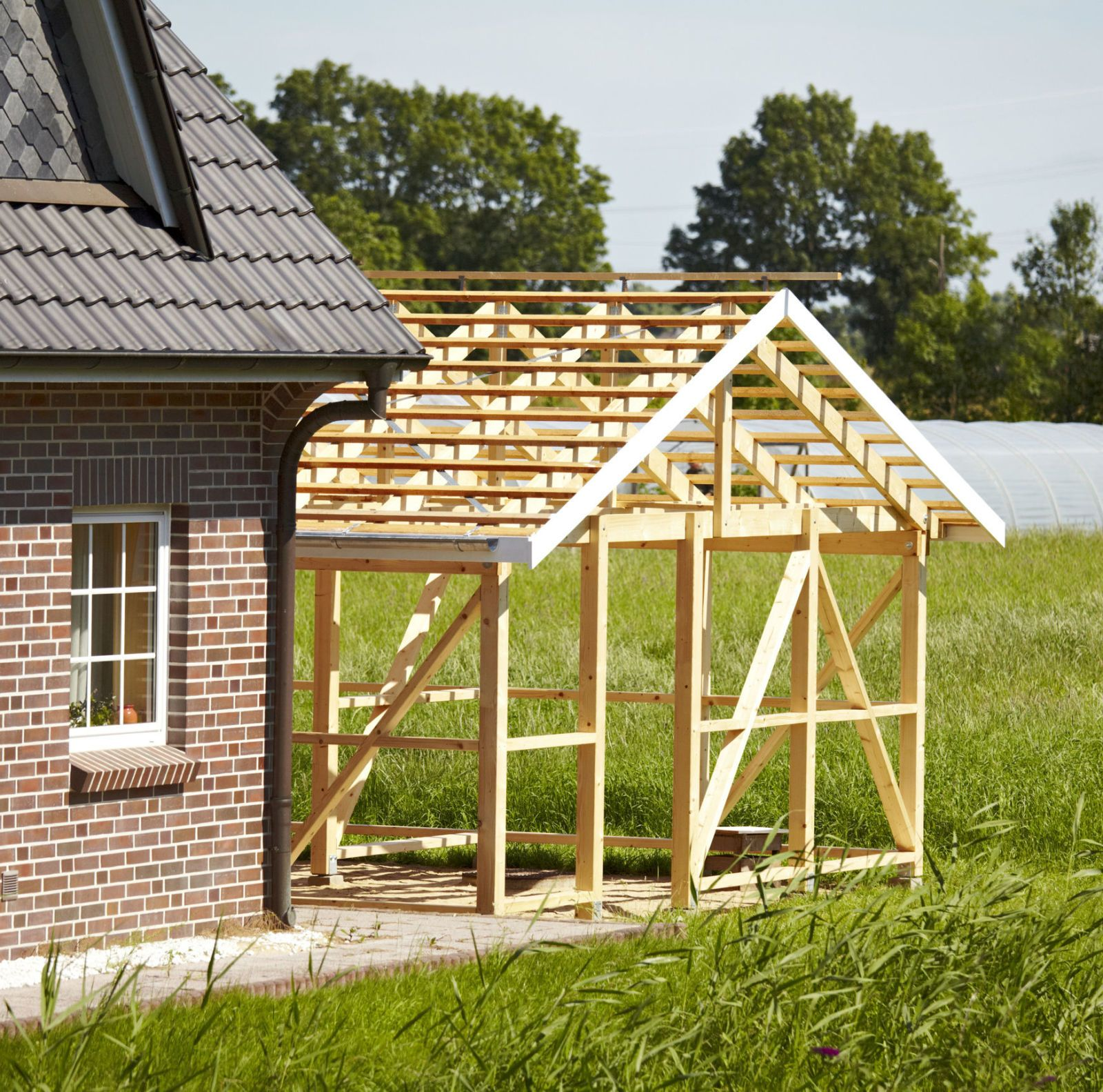 Planning permission how to ensure your application is