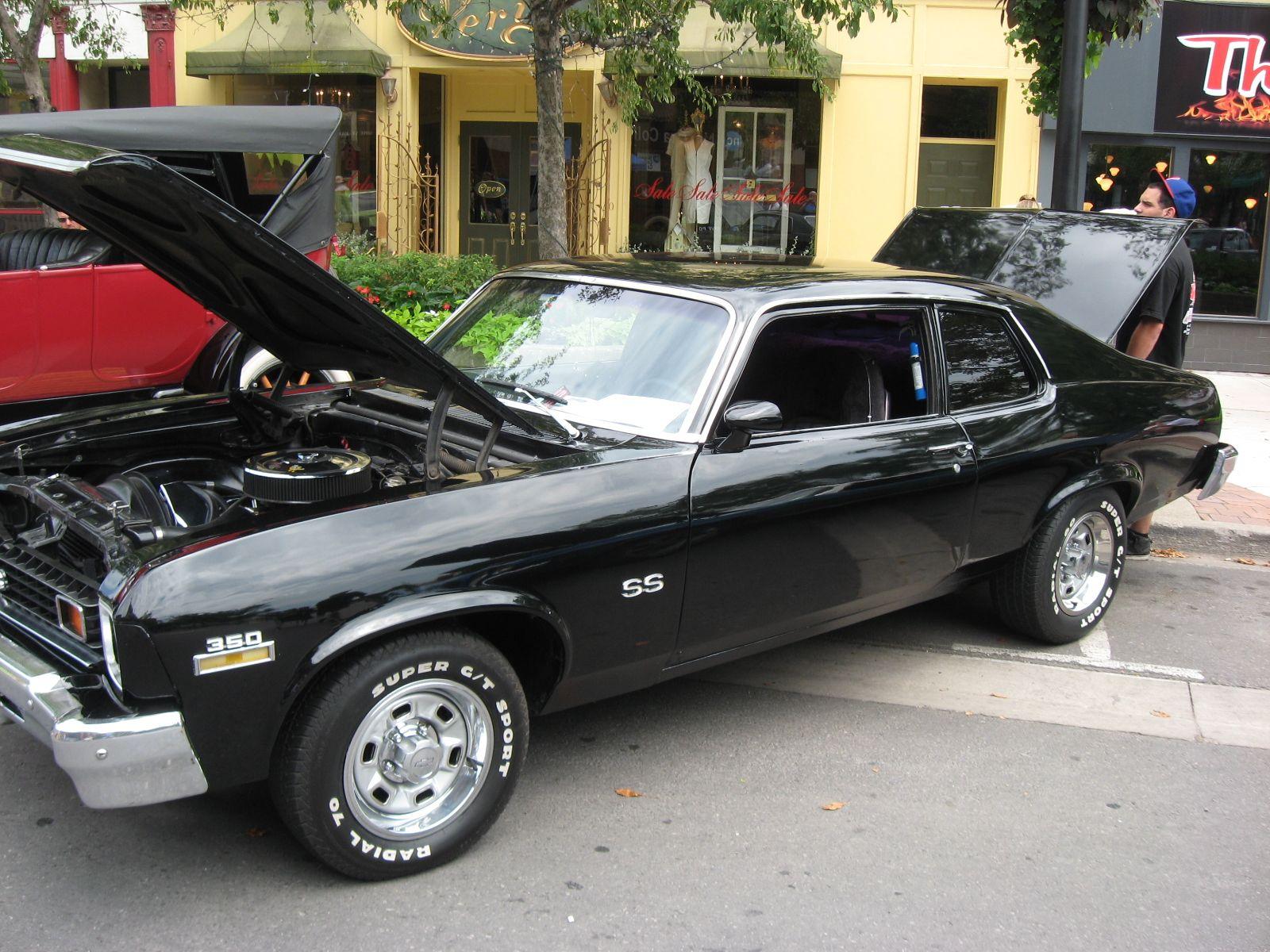I will own my \'69 Chevy Nova | Bucket List | Pinterest | Chevy nova ...