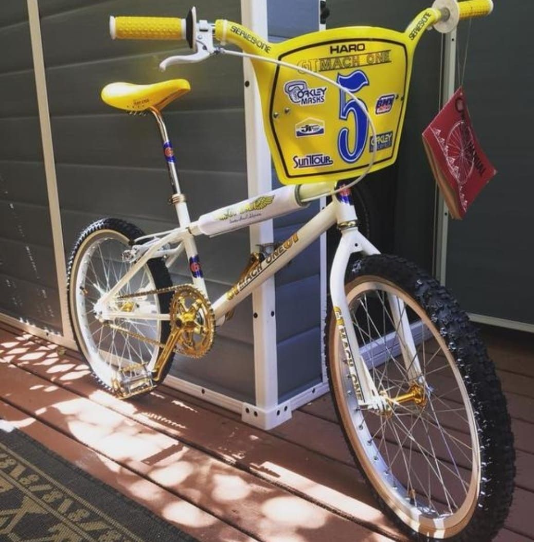 Pin by Jay Snyder on BMX in 2020 Vintage bmx bikes, Bmx