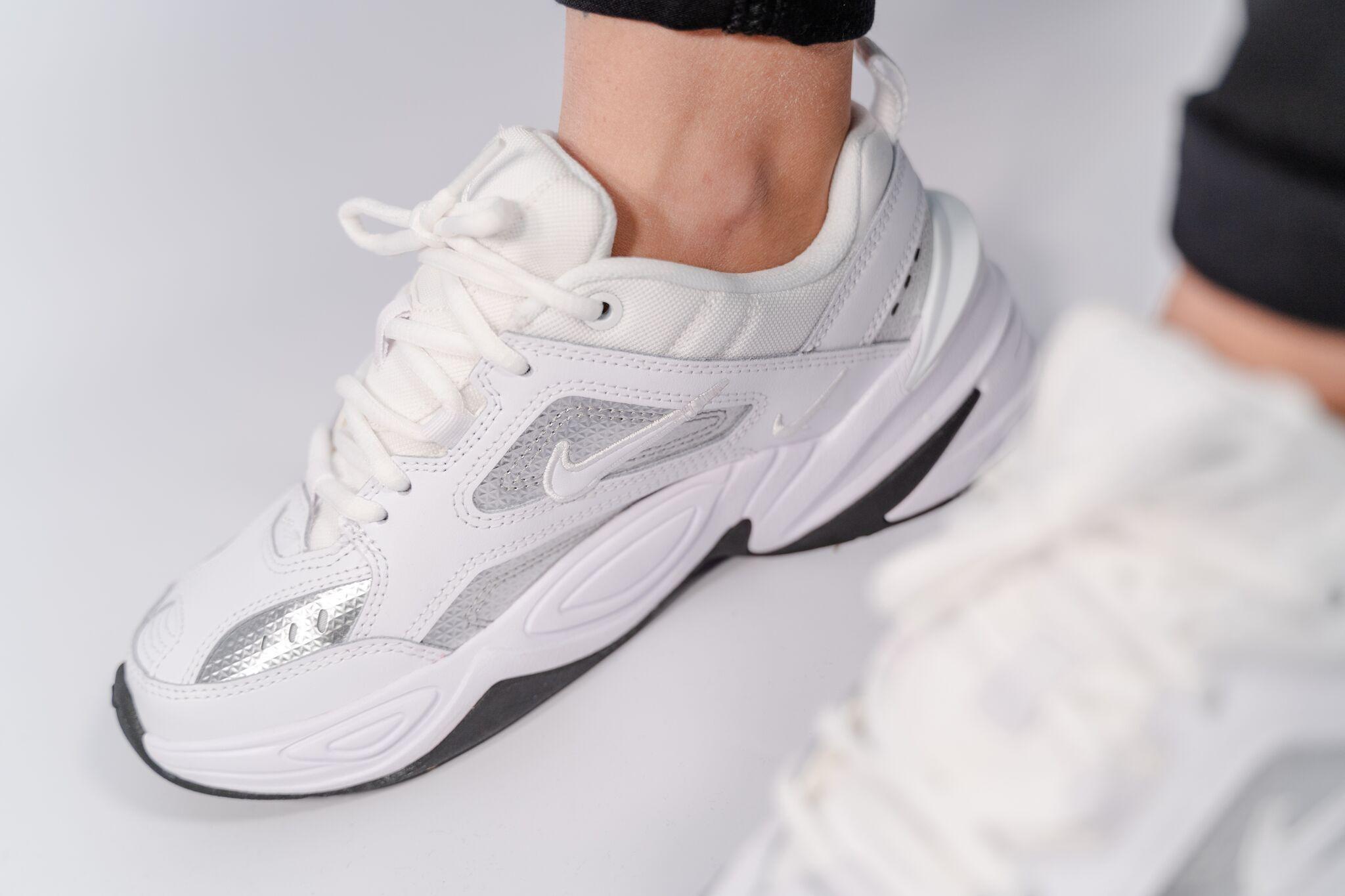 Nike *Wmns M2K Tekno Essential* Jumpnshoez #JNS #sneaker