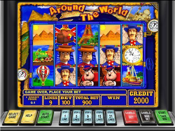 Австралииские игровые автоматы играть i в интернет казино на рубли
