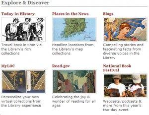 5 Great Multimedia Websites (K-12)
