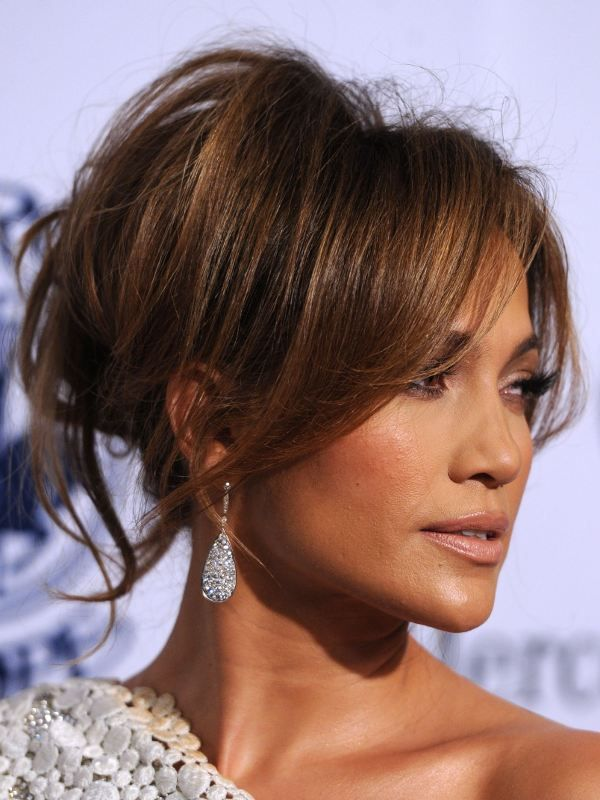 jennifer-lopez-partyfrisuren