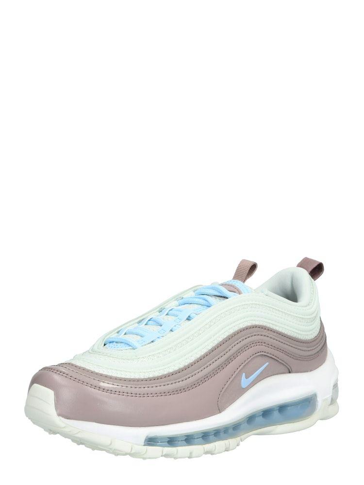 Nike Sportswear Sneaker 'Air Max 97' Damen, Hellblau Grau
