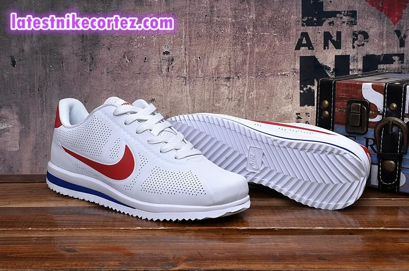 New Arrival Nike Classic Cortez Ultra Moire Womens Sneakers