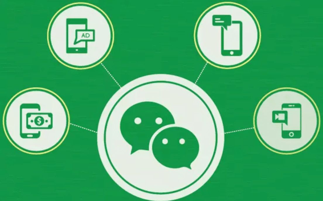 HOW IN CHINA, WECHAT CAN BE USED TO MAXIMUM EFFECT BY