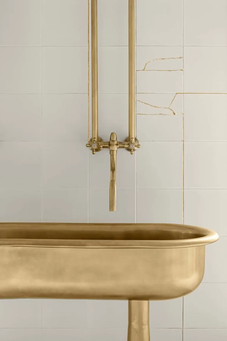 Conceptual Beauty Salon Say No Mo Kiev In 2020 Curved Walls Bathroom Interior Interior Architecture Design