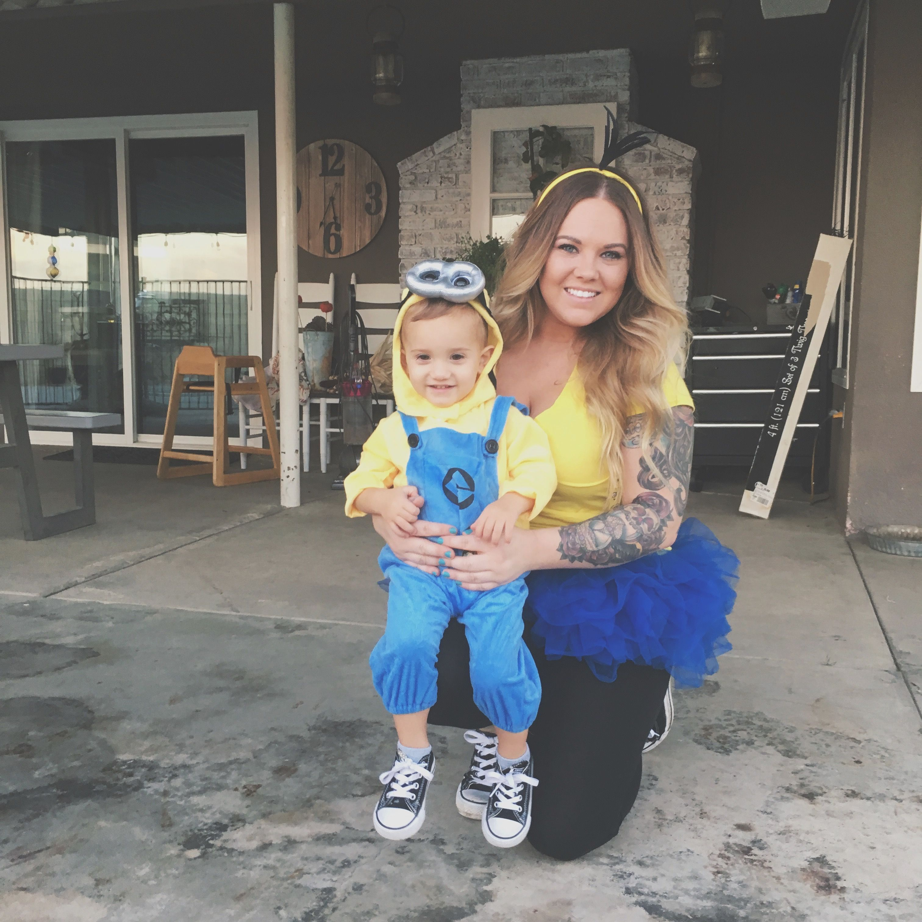 Mom And Baby Boy Halloween Costume Ideas.Mom And Son Halloween Costume Good Enough For Pinterest