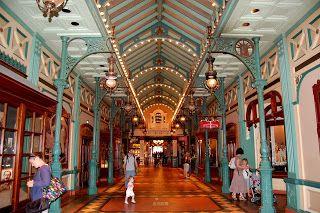 DisneyShawn: Liberty Arcade