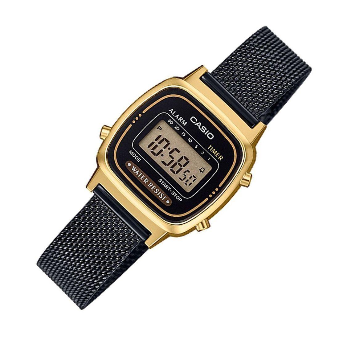 72d9ab37a00 A-Watches.com - Casio Classic Women Watch LA670WEMB-1DF LA670WEMB
