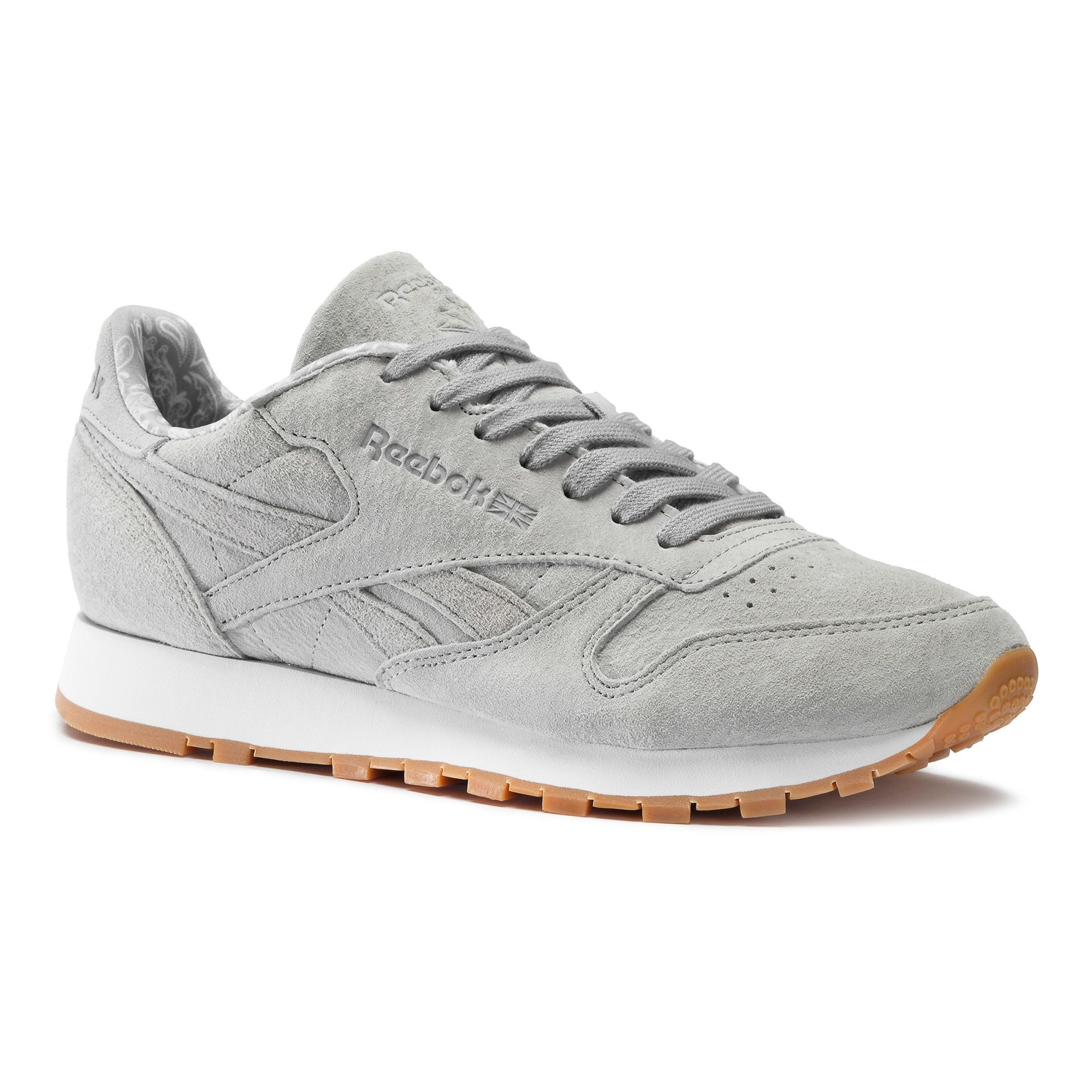 Grey Gym Wear & Gym Trainers| Reebok Official Shop