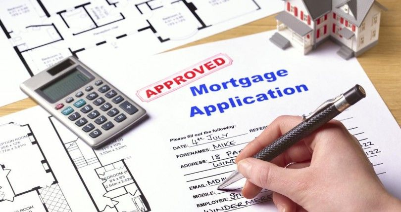 Choosing The Right Mortgage To Buy Your Dream Home With Images