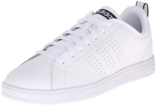 adidas NEO Women's Advantage Clean VS W Casual Sneaker http://stylexotic.com