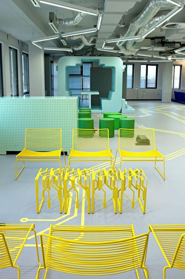 onderwijs   Onderwijs interieur - Design, Minimalisme en ...