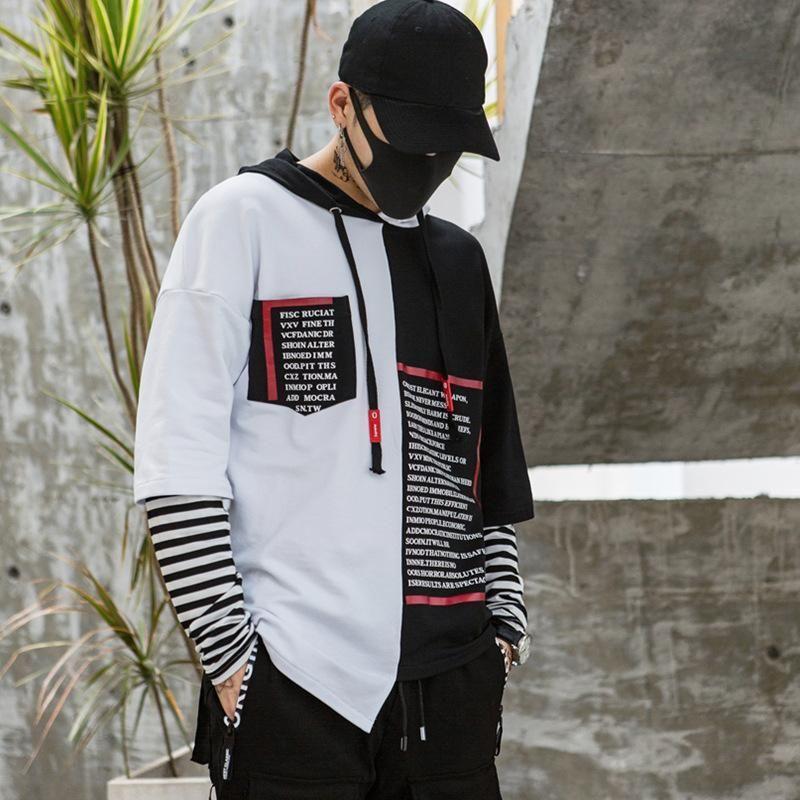 Gaiden Zip Up Hoodie   Mens tops fashion, Mens fashion