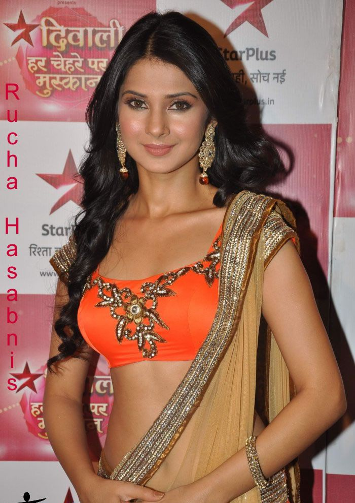 Indian Tv Actress Rucha Hasabnis Life History Biography Ageheight