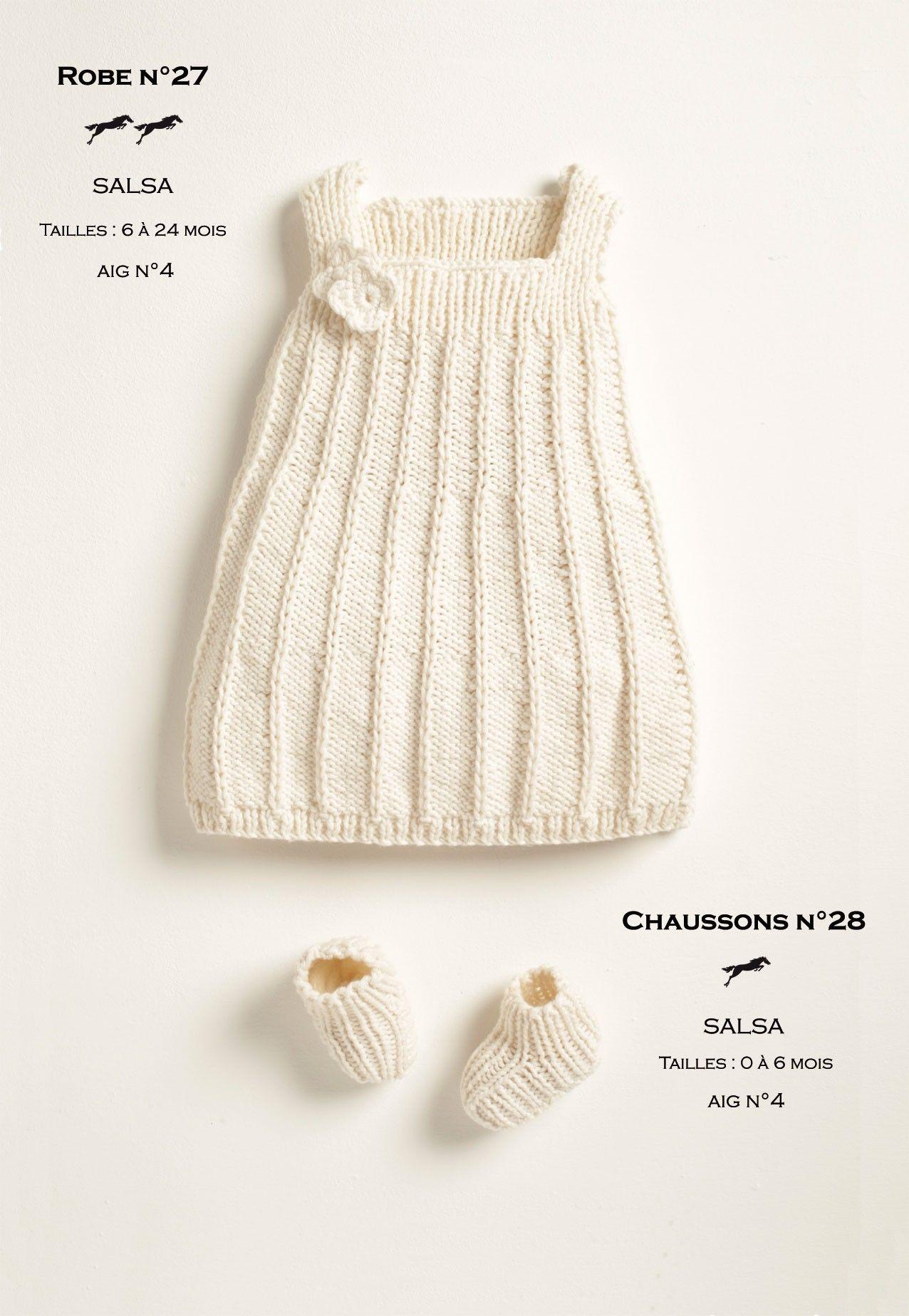 Pin de Mima 93 en tricot bébé   Pinterest   Tejer con dos agujas y ...