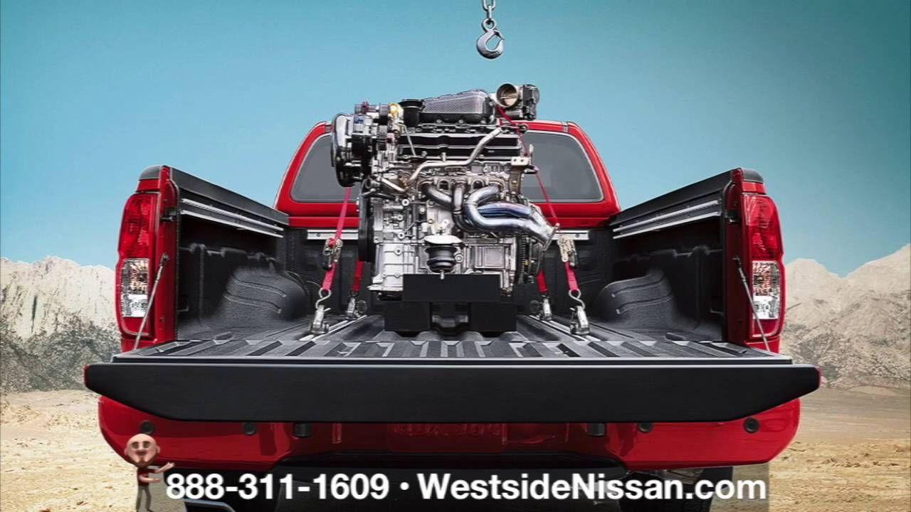 Westside Nissan 1 888 311 1609 Http Www Westsidenissan Com New