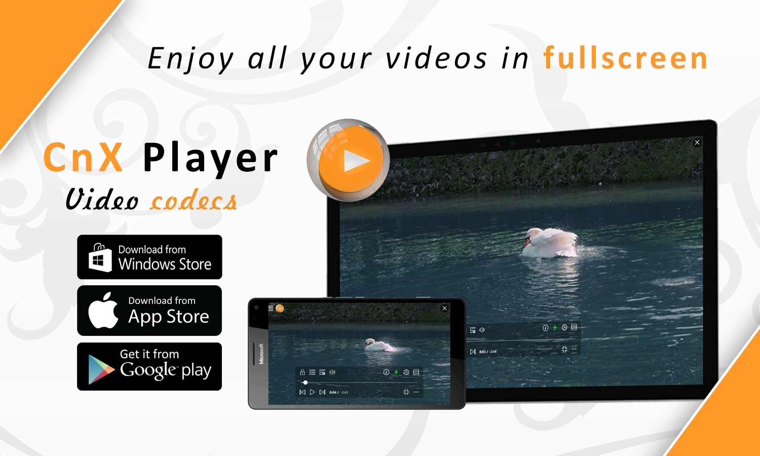 Pin by CnX Player on Windows 10 - CnX Player | Download