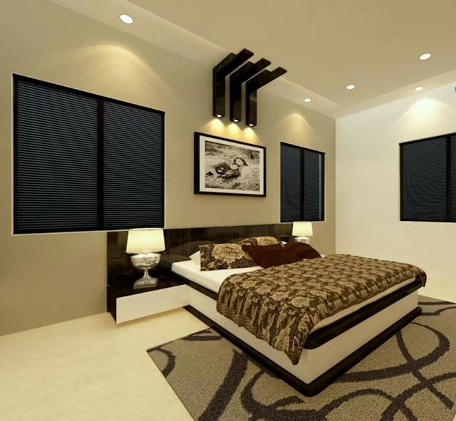 Interior Design Ideas Indian Style Homes  30 Modern Bedroom Adorable Bedroom Interior Design In India Design Ideas