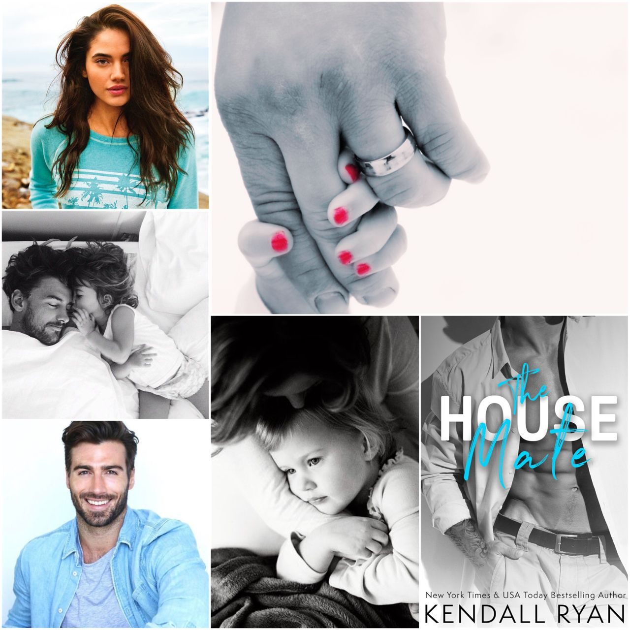 Kendall Ryan Libros The House Mate By Kendall Ryan Book Quotes Teasers