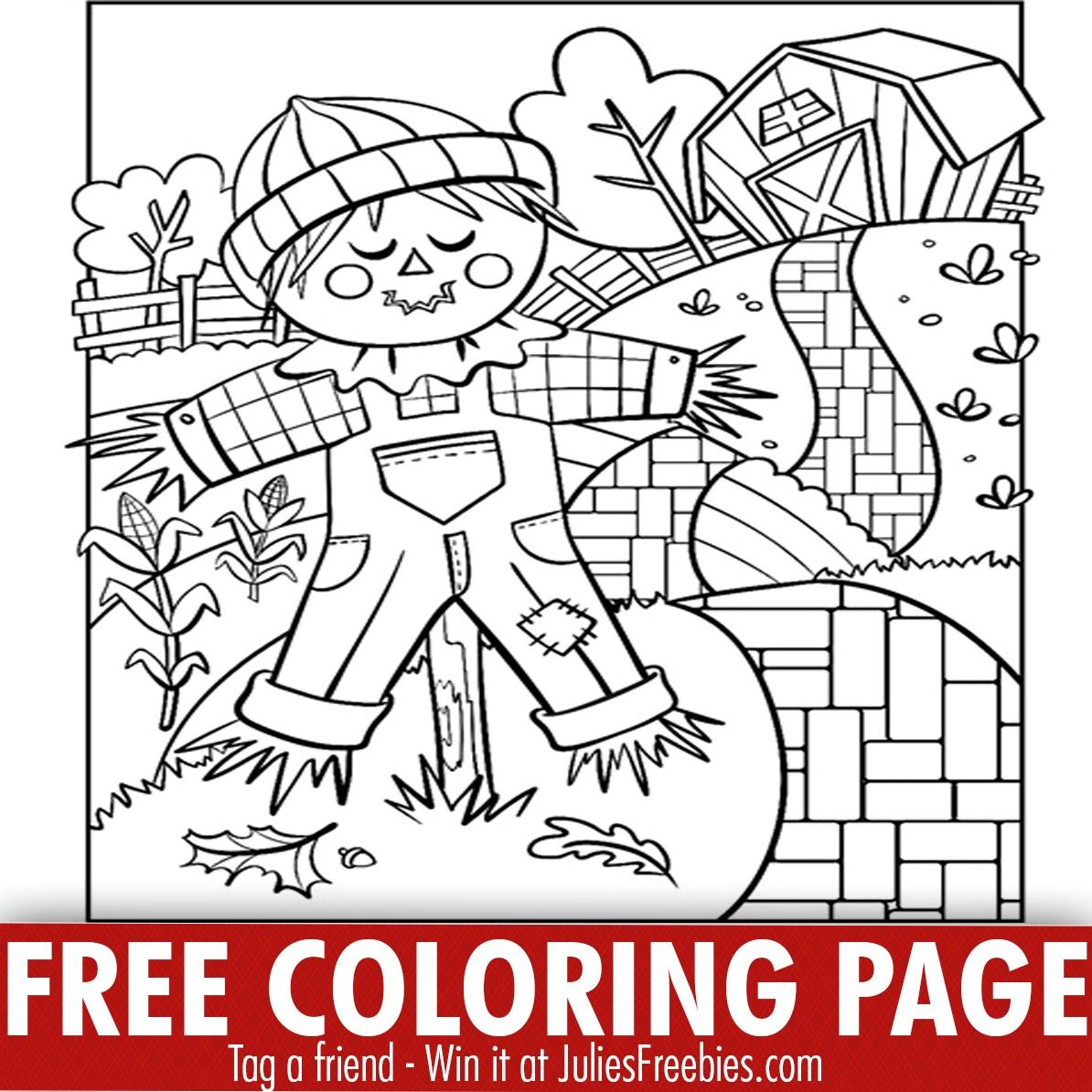 - Crayola Printable Halloween Coloring Pages With Free Julie S