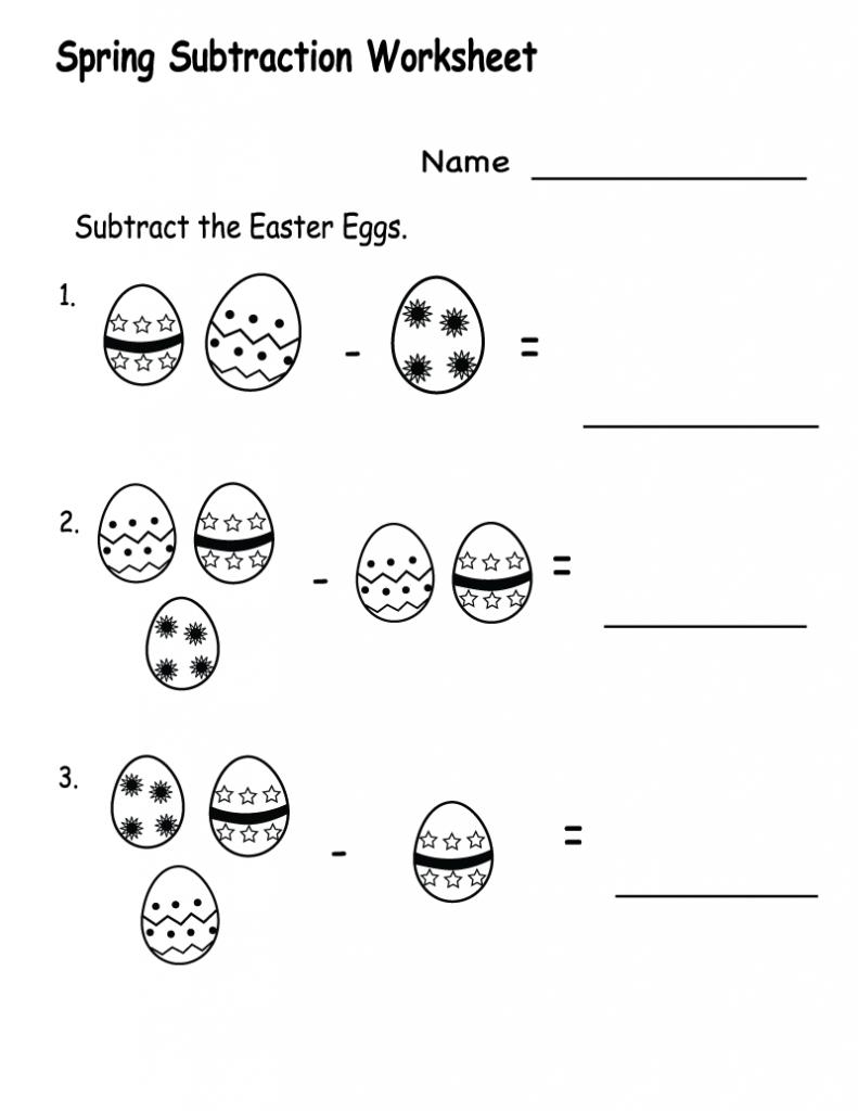 Spring Worksheets Best Coloring Pages For Kids Subtraction Worksheets Kindergarten Subtraction Worksheets Coloring Worksheets For Kindergarten [ 1024 x 791 Pixel ]