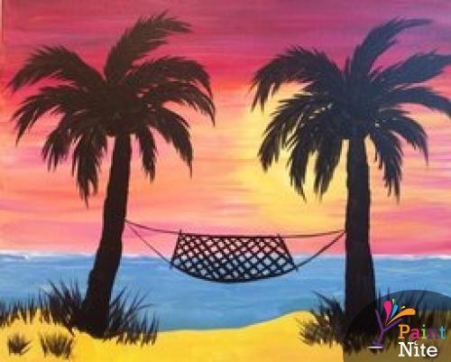 Paint Nite Events near Orlando, FL, United States