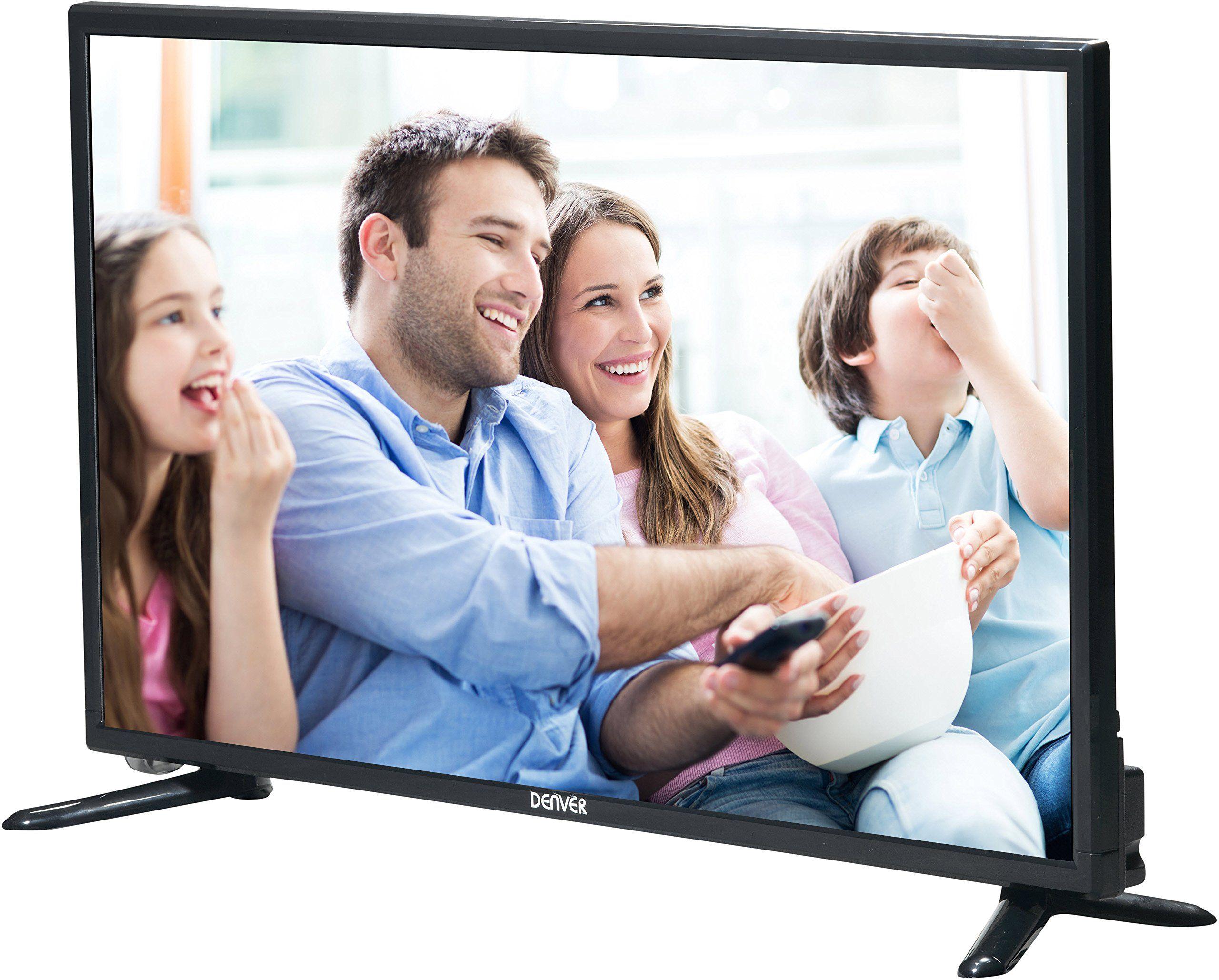 Denver 59 95 Cm 23 6 Zoll Full Hd Led Fernseher In 2020 Led Fernseher Fernseher Tv Fernseher