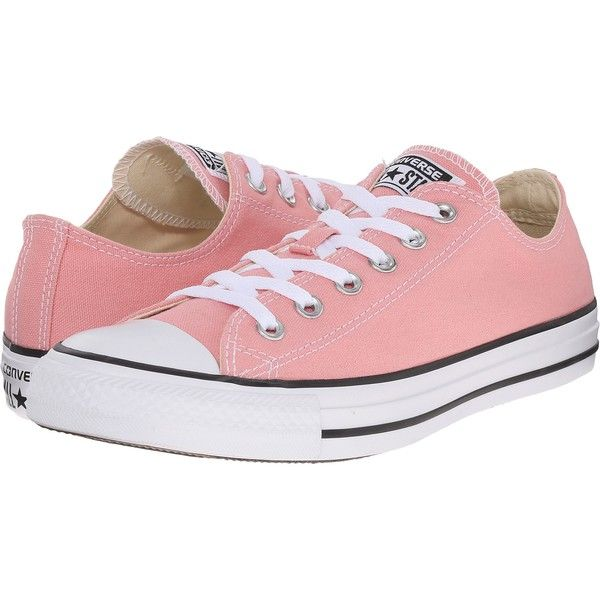 0aeff93089dd Converse Chuck Taylor All Star Seasonal (Daybreak Pink White Black ...