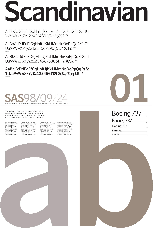 Scandinavian Airlines Stockholm Design Lab Graphic Design Branding Sas Graphic Design Print