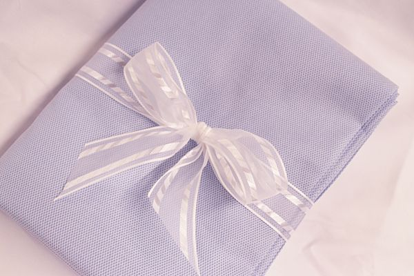 Fabric+Bundle-Baby+Blue+Honeycomb+