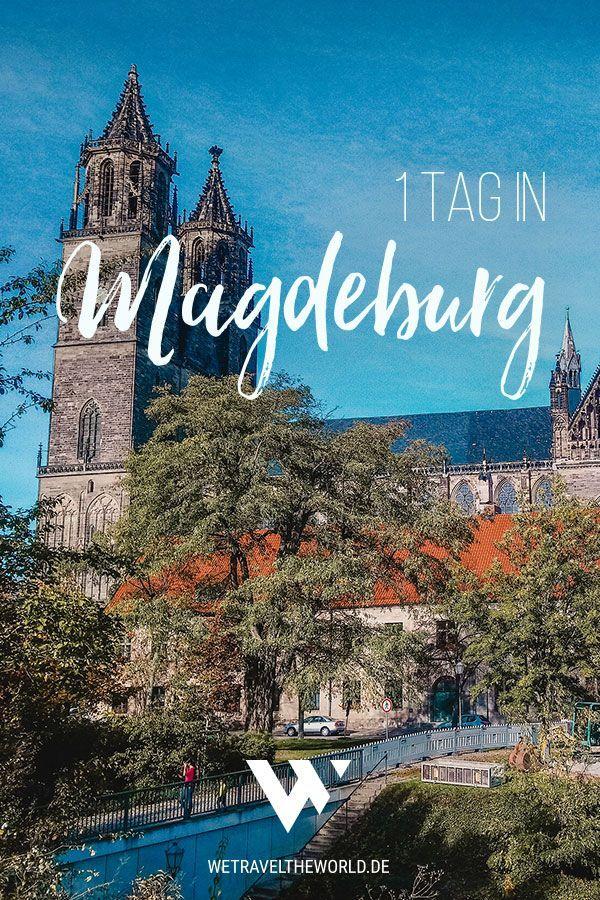 Die schönsten Magdeburg Sehenswürdigkeiten an einem Tag