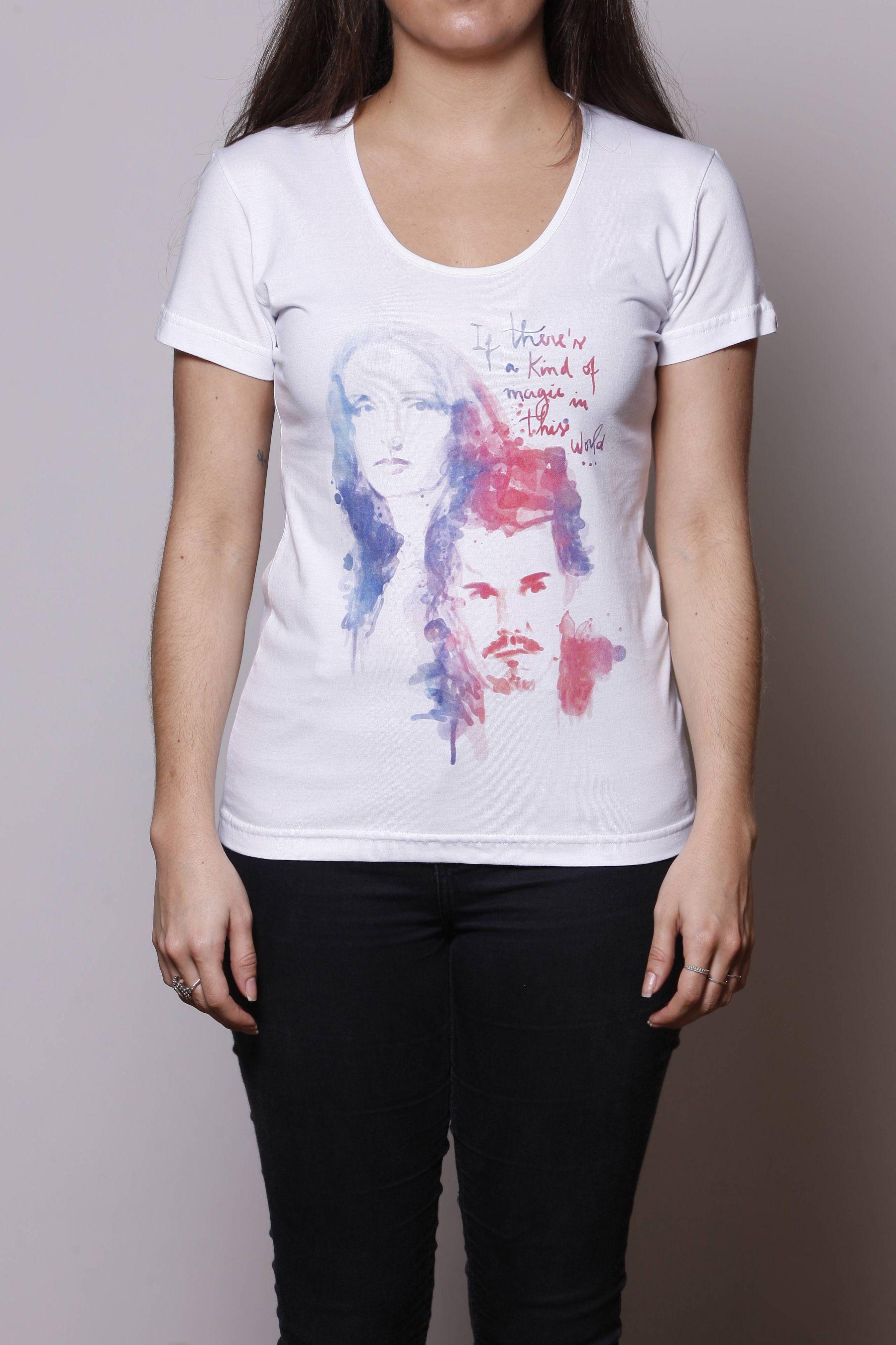 Camiseta Antes Do Amanhecer Antes Do Amanhecer Camiseta Antes
