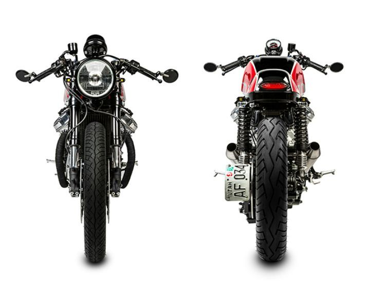 Honda CX500 Cafe Racer by Mike Meyers #motorcycles #caferacer #motos   caferacerpasion.com