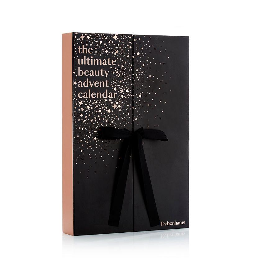 Debenhams Advent Calendar 2018 Christmas Advent Calendar Diy Christmas Packaging Design Holiday Packaging Design