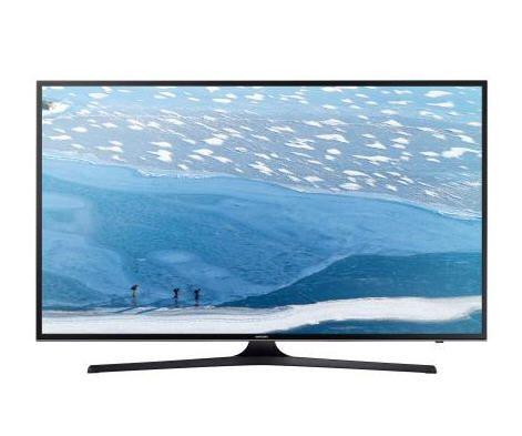 tv samsung ue50ku6070 uhd tv lcd 50 39 55 39 prix t l viseur 4k fnac smart tvs. Black Bedroom Furniture Sets. Home Design Ideas