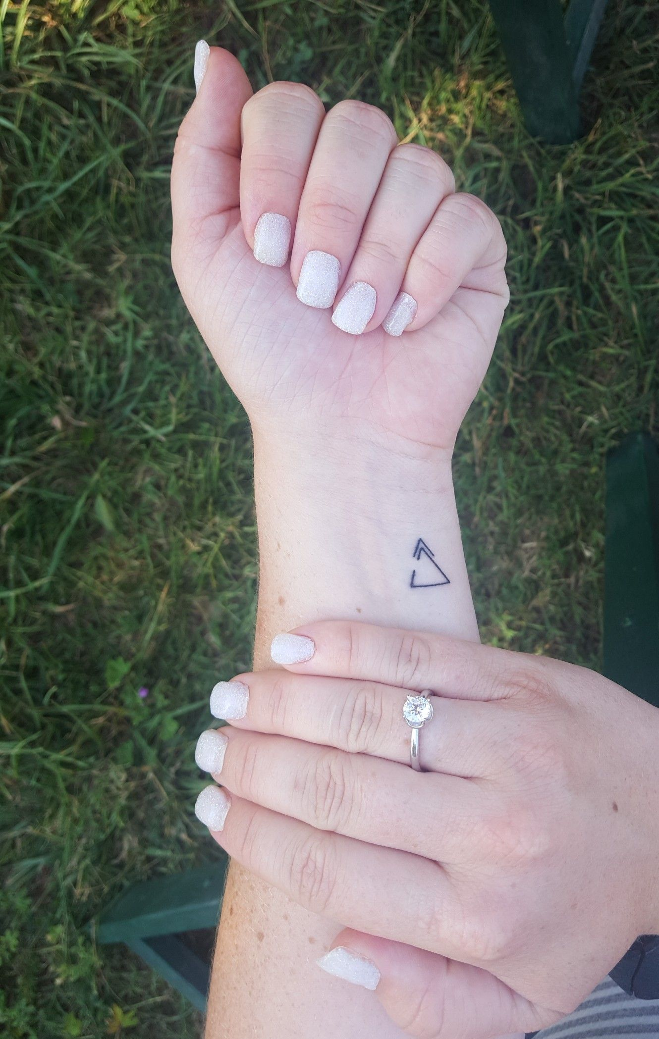 how to take care of a new tattoo at the beach