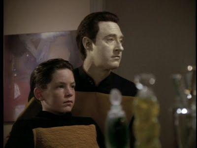 Post 211- The Star Trek Workout: Hero Worship