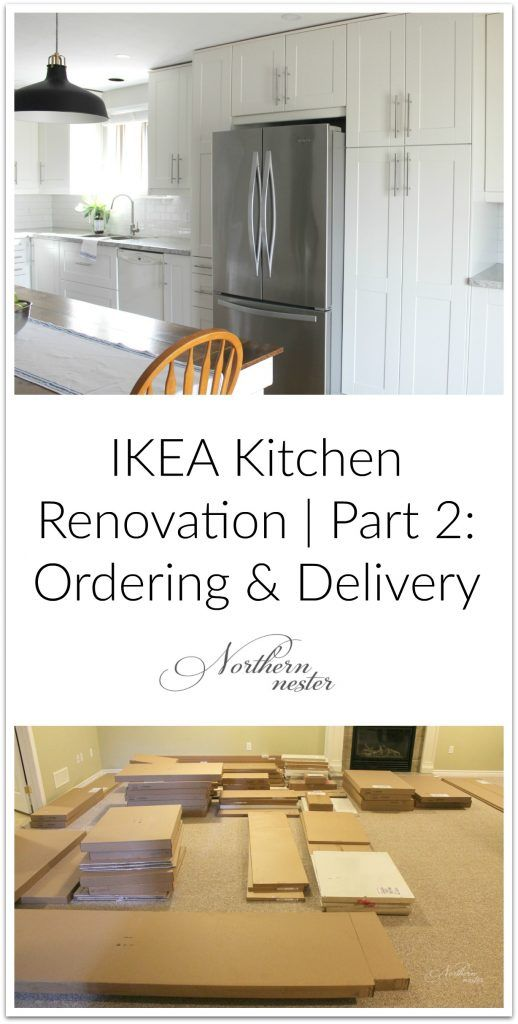ikea kitchen renovation sope creek ikea kitchen ikea kitchen rh pinterest com