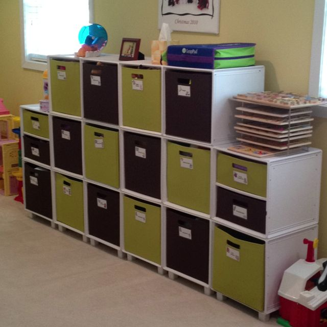 Best 25 Kid Toy Storage Ideas On Pinterest Kids Storage