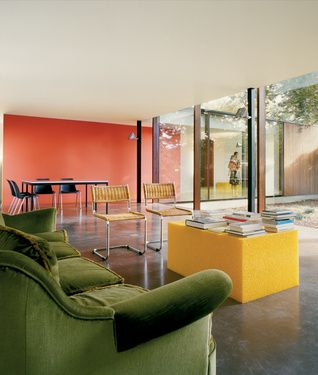 Dwell At Home In The Modern World Modern Design Architecture