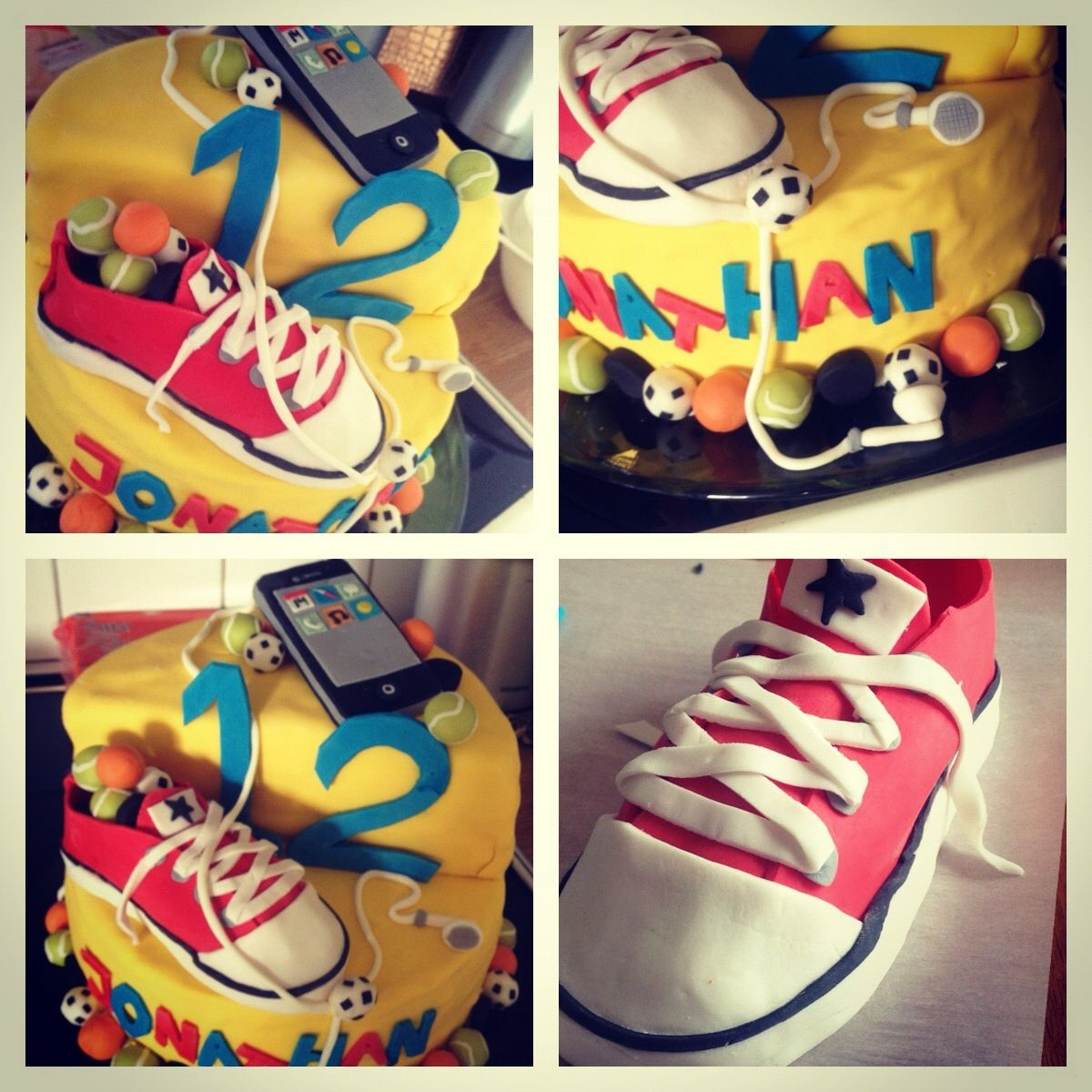 Birthday cake for 12 year old boy 12 year old boy, Old