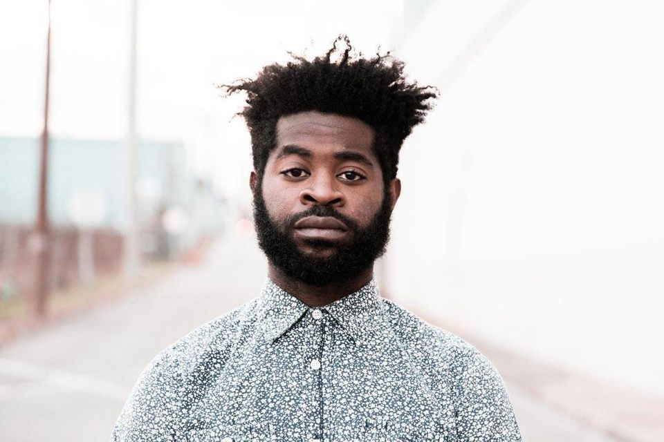 Mature, pop-oriented R&B is the primary mode of R.LUM.R. who is equipped with a vocal range that includes a legitimate and judiciously deployed falsetto. Hear him live at The Constellation Room this Sunday!