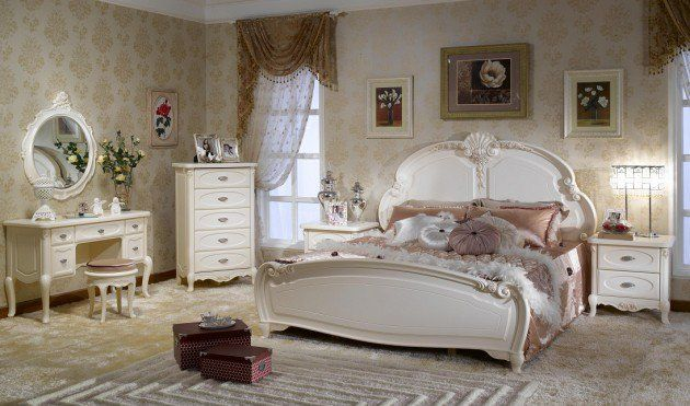 French Bedroom Design Stunning 15 Gorgeous French Bedroom Design Ideas  Bedrooms Decorating And Decorating Design